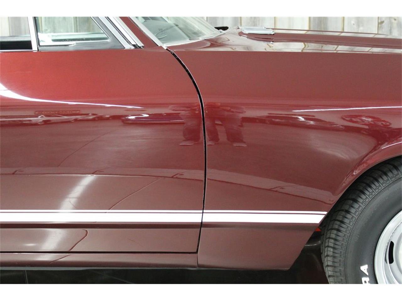 1968 Chevrolet Chevelle (CC-1297849) for sale in Bettendorf, Iowa