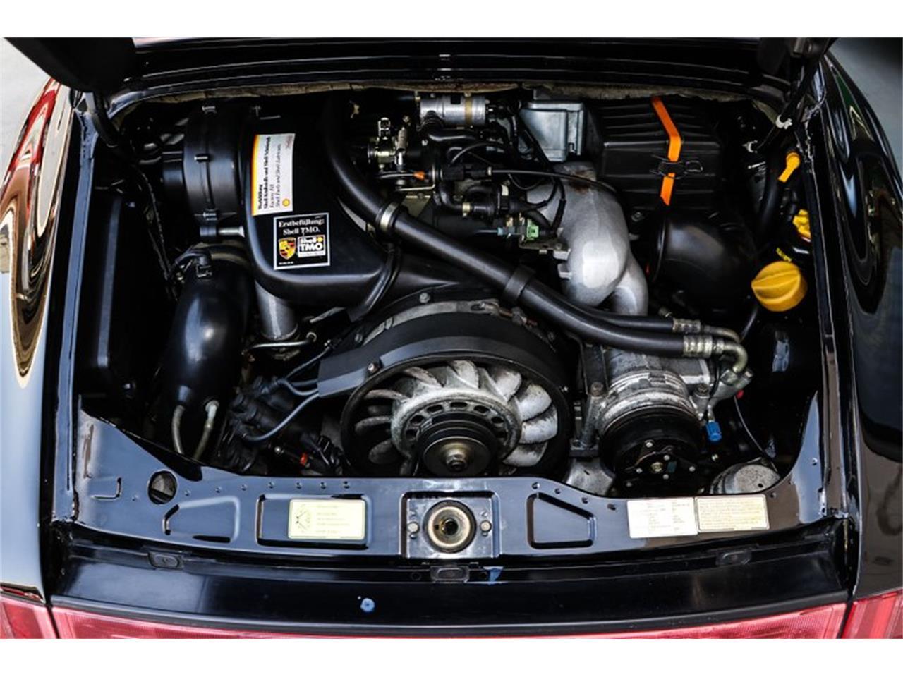 1989 Porsche 911 (CC-1297853) for sale in Costa Mesa, California