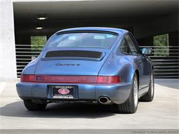 1989 Porsche 911 Carrera (CC-1297865) for sale in Carmel, Indiana