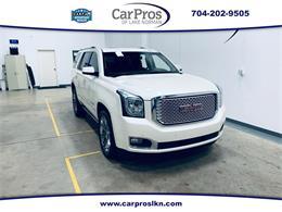 2015 GMC Yukon (CC-1297866) for sale in Mooresville, North Carolina