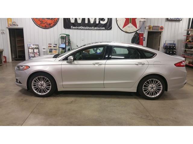 2016 Ford Fusion (CC-1297871) for sale in Upper Sandusky, Ohio