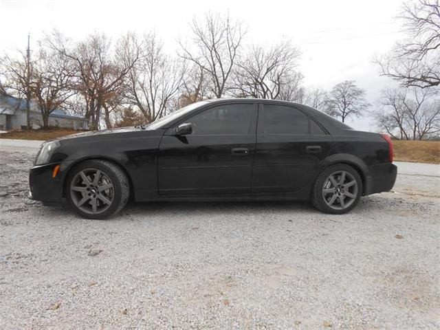 2004 Cadillac CTS (CC-1297874) for sale in West Line, Missouri