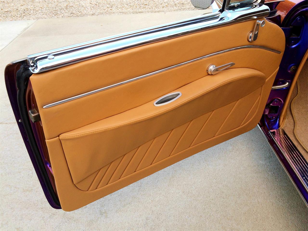 1957 Chevrolet Bel Air (CC-1297897) for sale in Kahoka, Missouri