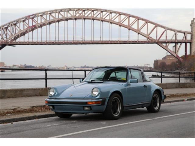 1984 Porsche 911 (CC-1297900) for sale in Astoria, New York