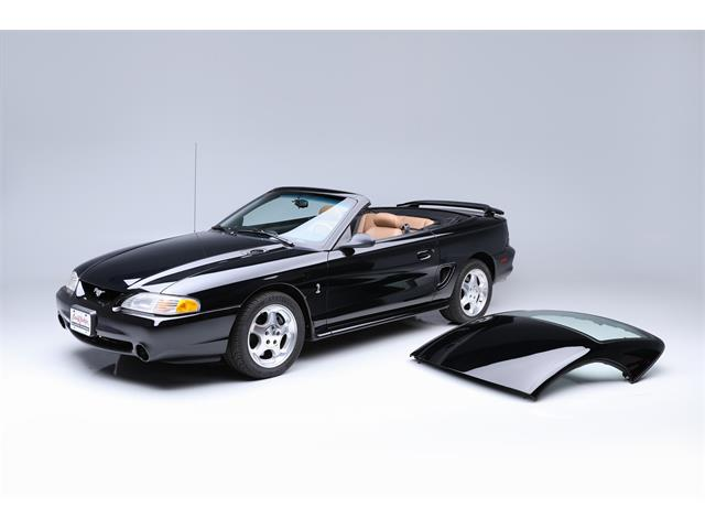 1995 Ford Mustang SVT Cobra (CC-1297901) for sale in Scottsdale, Arizona