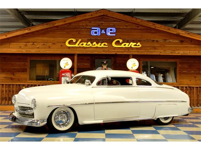 1949 Mercury 2-Dr Coupe (CC-1297915) for sale in New Braunfels, Texas