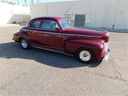 1941 Pontiac Business Coupe (CC-1297919) for sale in Scottsdale, Arizona