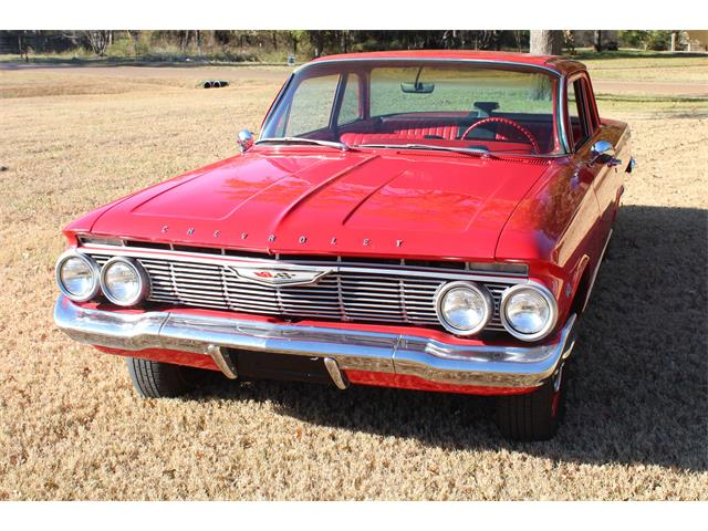 1961 Chevrolet Biscayne (CC-1297923) for sale in North, Texas