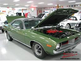 1972 Plymouth Barracuda (CC-1297924) for sale in Summerville, Georgia