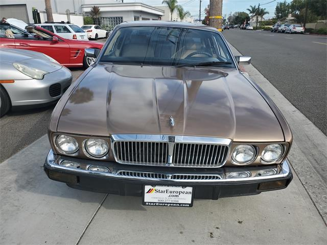 1989 Jaguar XJ6 (CC-1297929) for sale in Costa Mesa, California