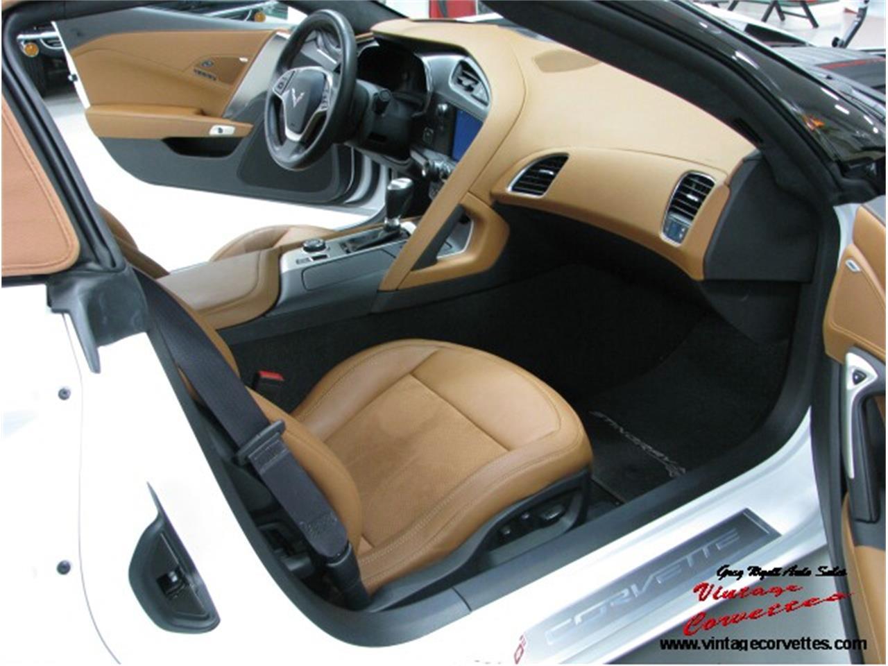 2014 Chevrolet Corvette (CC-1297930) for sale in Summerville, Georgia