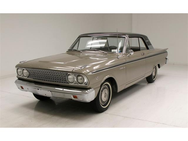 1963 Ford Fairlane (CC-1297938) for sale in Morgantown, Pennsylvania