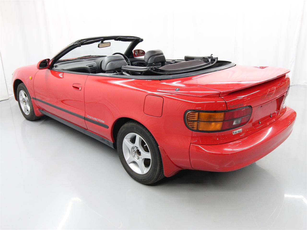 1991 Toyota Celica (CC-1297942) for sale in Christiansburg, Virginia