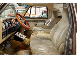 1981 Dodge Ramcharger (CC-1297948) for sale in Kentwood, Michigan
