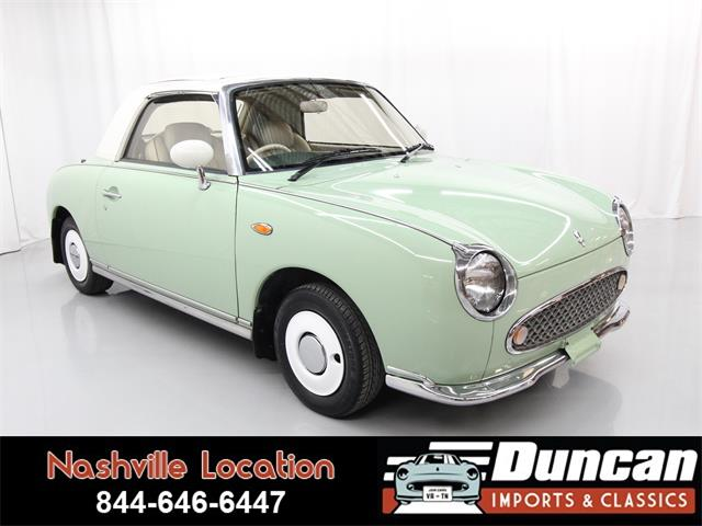 1991 Nissan Figaro (CC-1297949) for sale in Christiansburg, Virginia