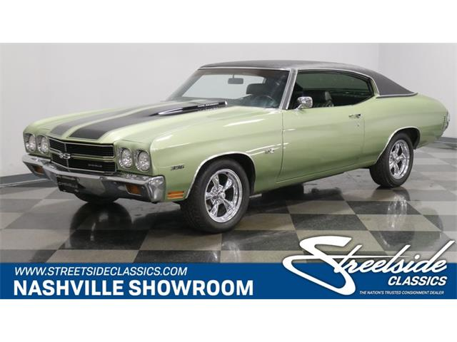 1970 Chevrolet Chevelle (CC-1297956) for sale in Lavergne, Tennessee