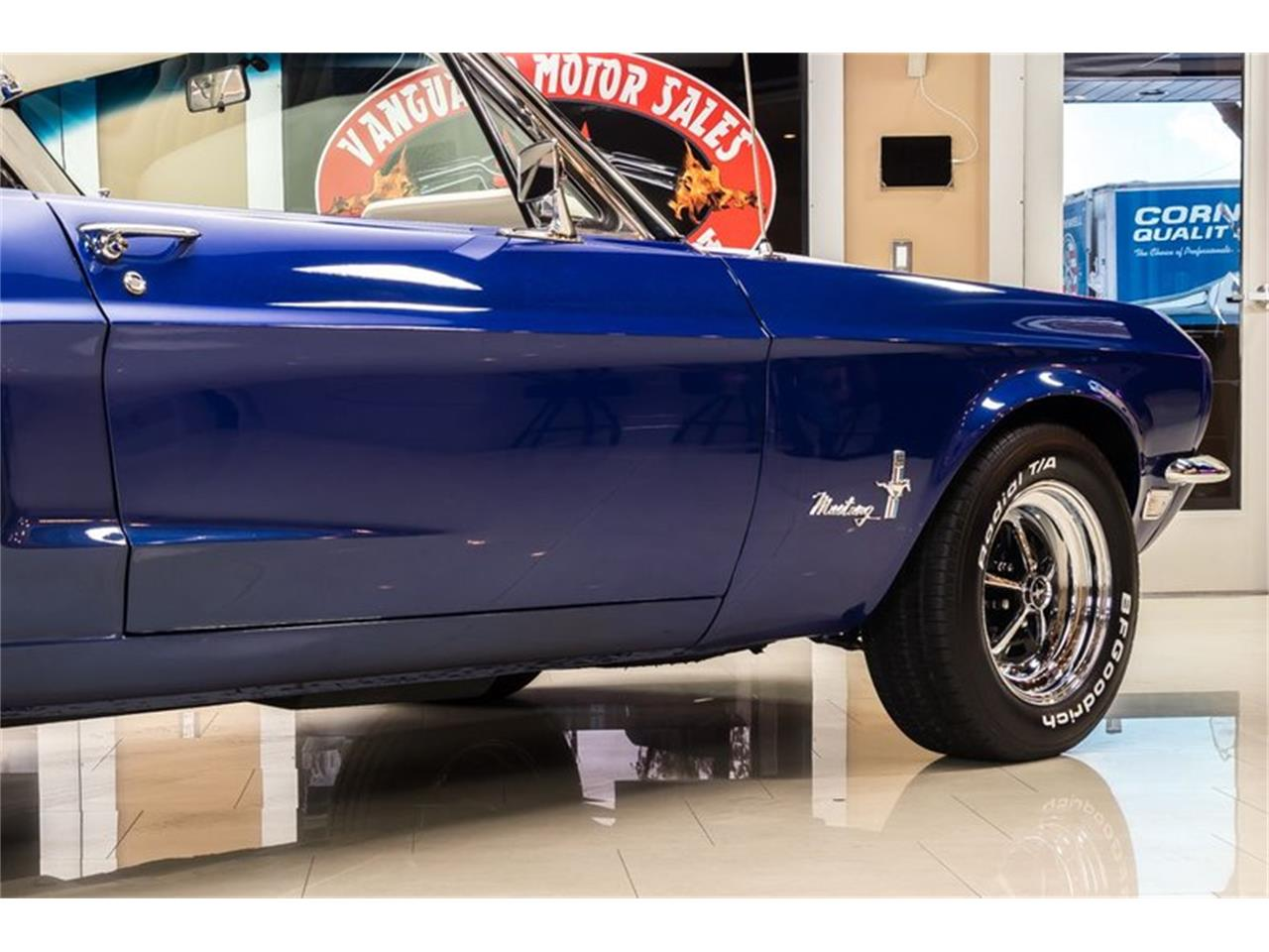 1968 Ford Mustang (CC-1297957) for sale in Plymouth, Michigan