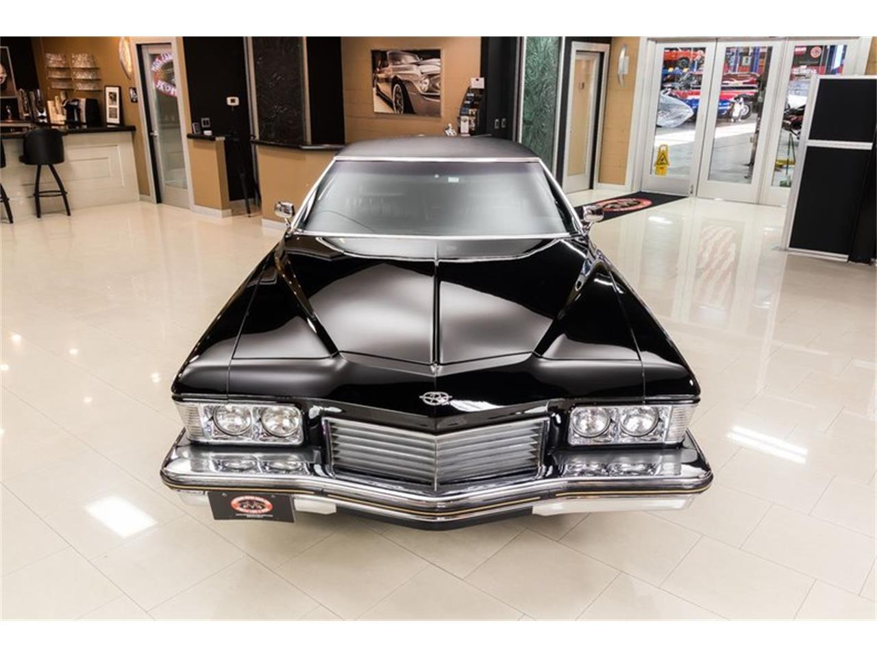 1973 Buick Riviera (CC-1297963) for sale in Plymouth, Michigan