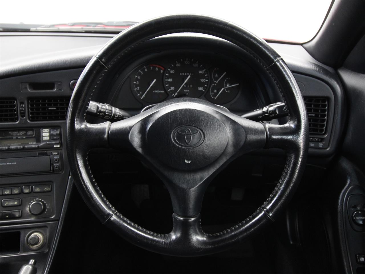 1994 Toyota Celica (CC-1297964) for sale in Christiansburg, Virginia