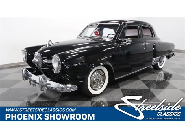 1950 Studebaker Champion (CC-1297968) for sale in Mesa, Arizona