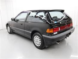1988 Honda Civic (CC-1297972) for sale in Christiansburg, Virginia