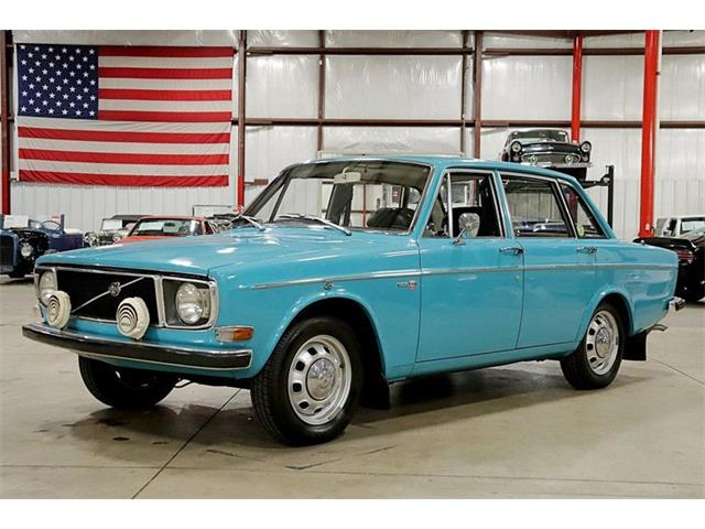 1971 Volvo 144 (CC-1297973) for sale in Kentwood, Michigan