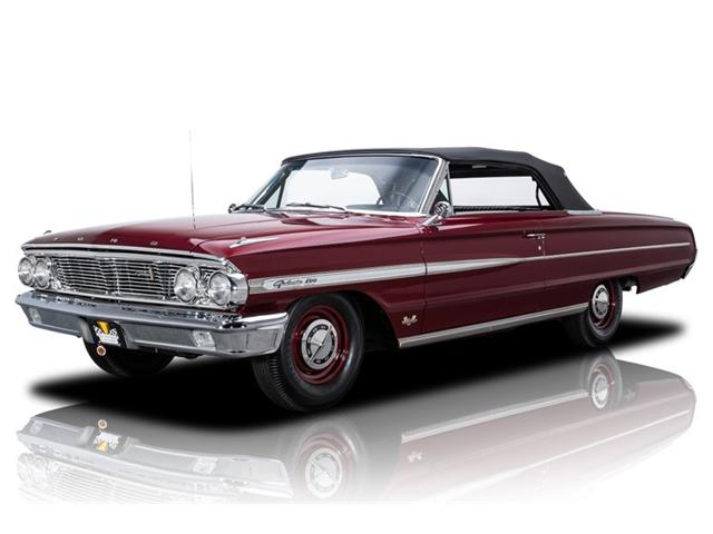 1964 Ford Galaxie (CC-1297980) for sale in Charlotte, North Carolina
