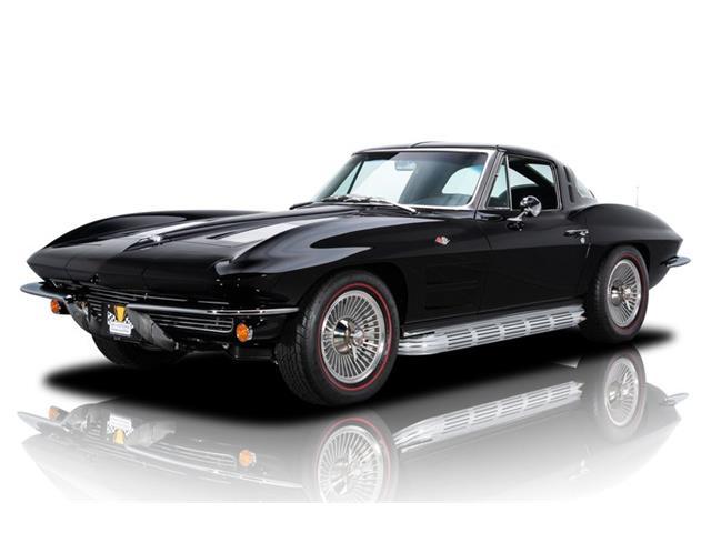 1963 Chevrolet Corvette (CC-1297983) for sale in Charlotte, North Carolina