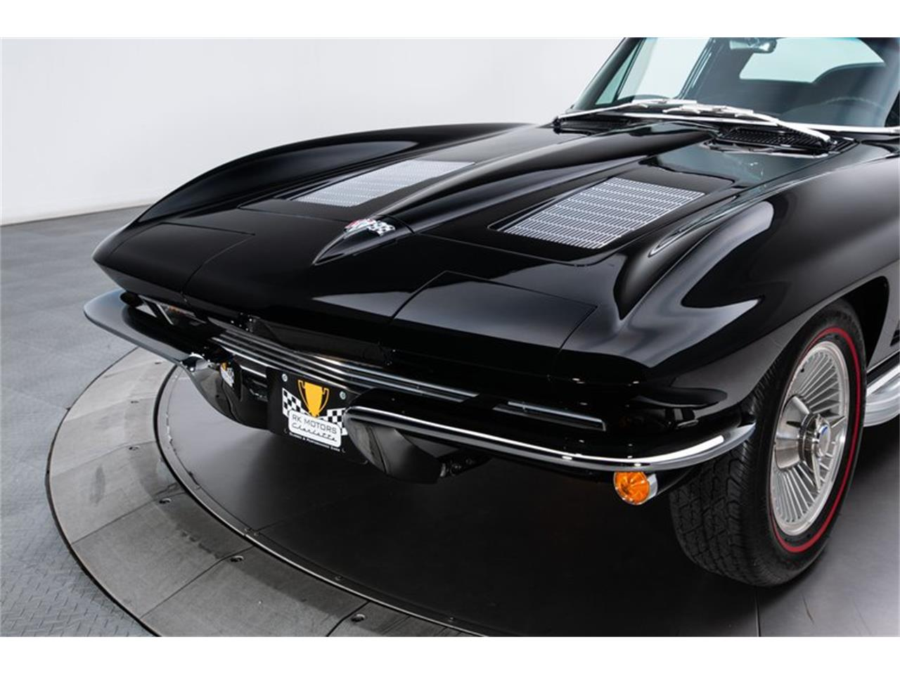 1963 Chevrolet Corvette (CC-1297983) for sale in Charlotte, North Carolina