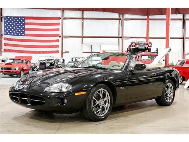 1999 Jaguar XK8 (CC-1297987) for sale in Kentwood, Michigan