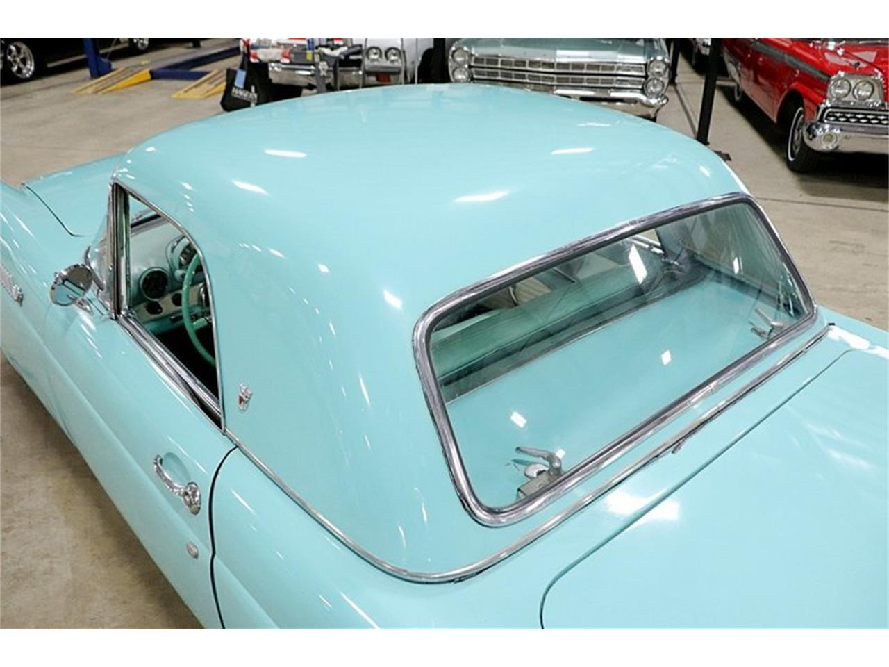 1955 Ford Thunderbird (CC-1297989) for sale in Kentwood, Michigan