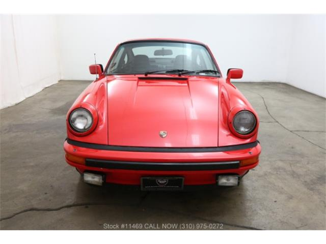 1983 Porsche 911SC (CC-1297990) for sale in Beverly Hills, California