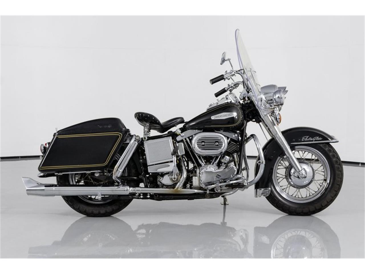 1968 Harley-Davidson Electra Glide (CC-1297991) for sale in St. Charles, Missouri