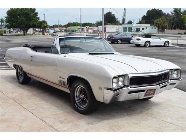 1968 Buick Skylark (CC-1297996) for sale in Punta Gorda, Florida
