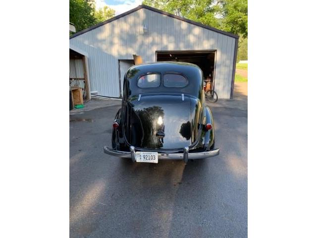 1937 Plymouth Sedan (CC-1298000) for sale in West Pittston, Pennsylvania