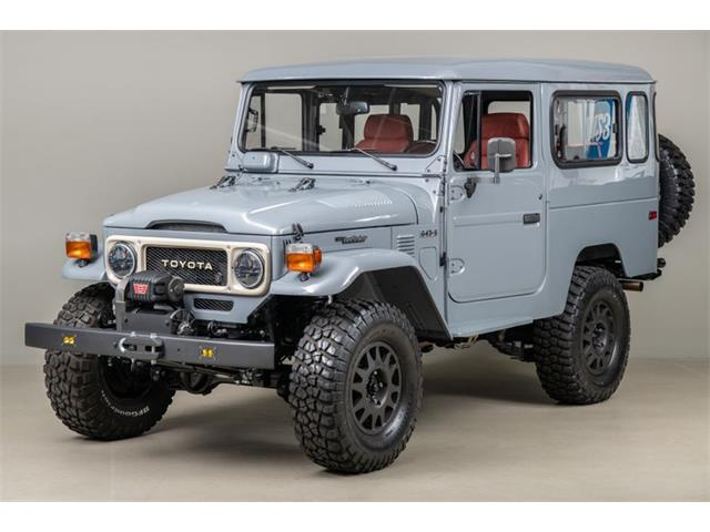 1900 Toyota 4Runner (CC-1298002) for sale in Scotts Valley, California