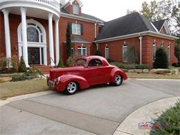 1941 Willys Street Rod (CC-1298021) for sale in Hiram, Georgia