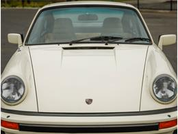 1982 Porsche 911SC (CC-1298025) for sale in Marina Del Rey, California