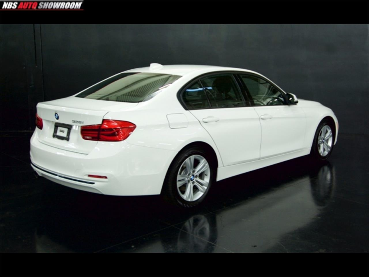 2016 BMW 3 Series (CC-1298032) for sale in Milpitas, California