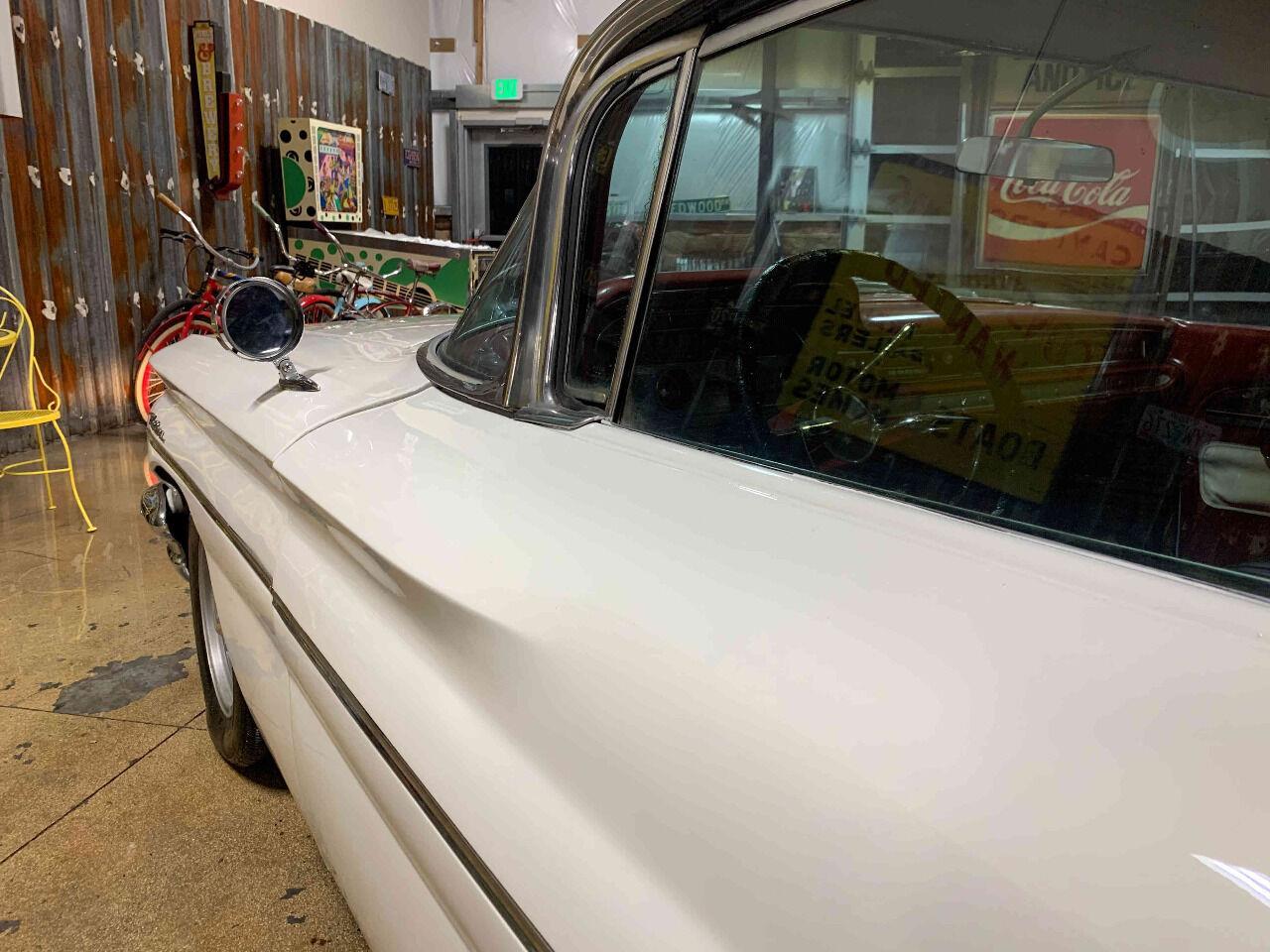 1960 Pontiac Ventura (CC-1298033) for sale in Redmond, Oregon