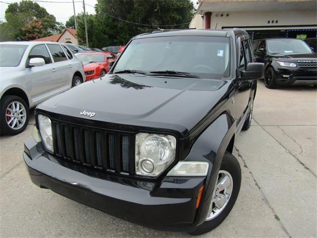 2011 Jeep Liberty (CC-1298035) for sale in Orlando, Florida