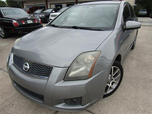 2007 Nissan Sentra (CC-1298036) for sale in Orlando, Florida