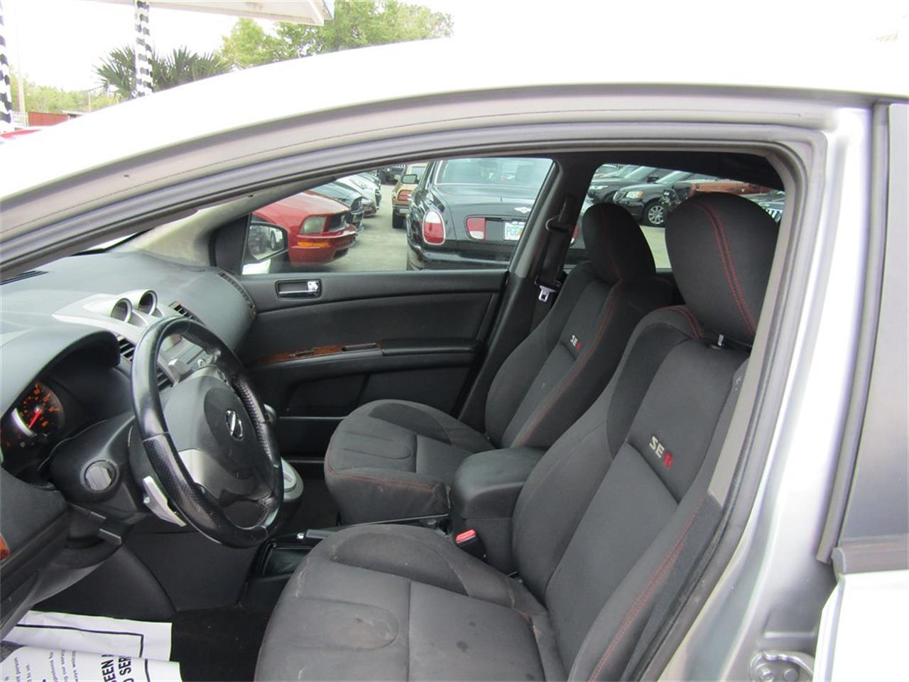 2007 Nissan Sentra (CC-1298036) for sale in Orlando, Florida