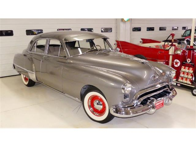 1949 Oldsmobile Sedan (CC-1298044) for sale in Columbus, Ohio
