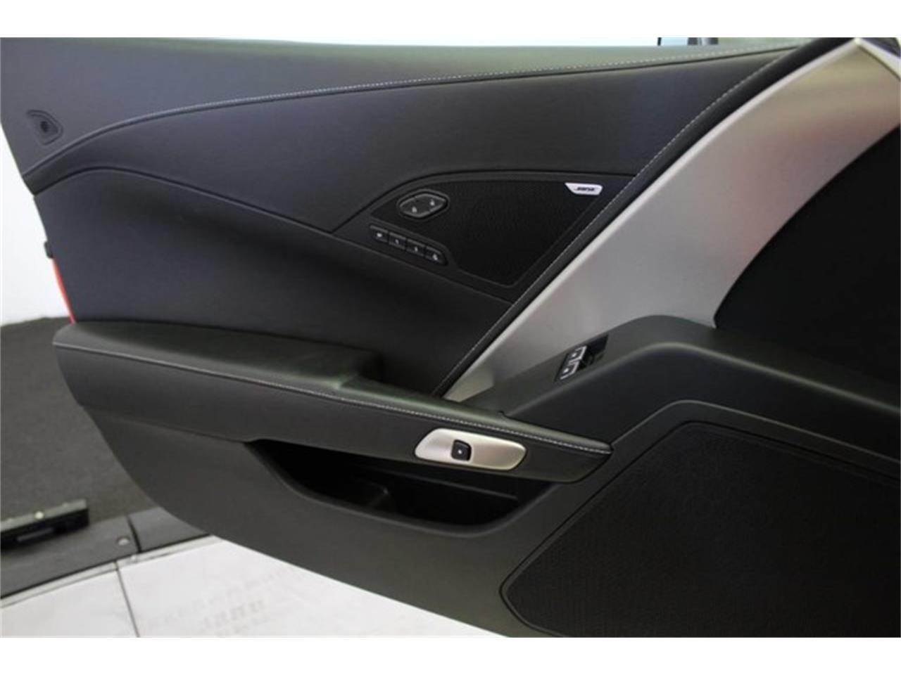 2018 Chevrolet Corvette (CC-1298052) for sale in Anaheim, California