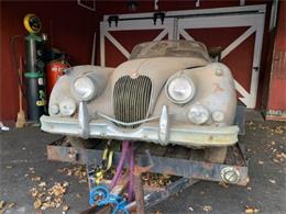 1959 Jaguar XK150 (CC-1298054) for sale in Astoria, New York