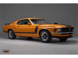 1970 Ford Mustang Boss 302 (CC-1298055) for sale in Halton Hills, Ontario