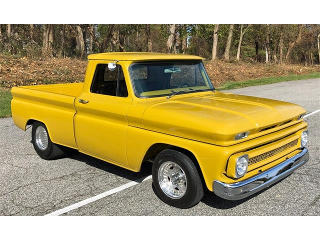 1965 Chevrolet C10 (CC-1298056) for sale in West Chester, Pennsylvania