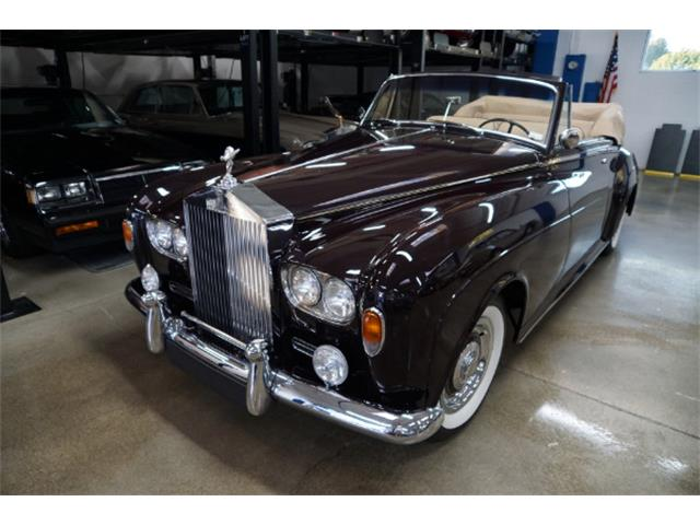 1965 Rolls-Royce Silver Cloud III (CC-1298057) for sale in Torrance, California