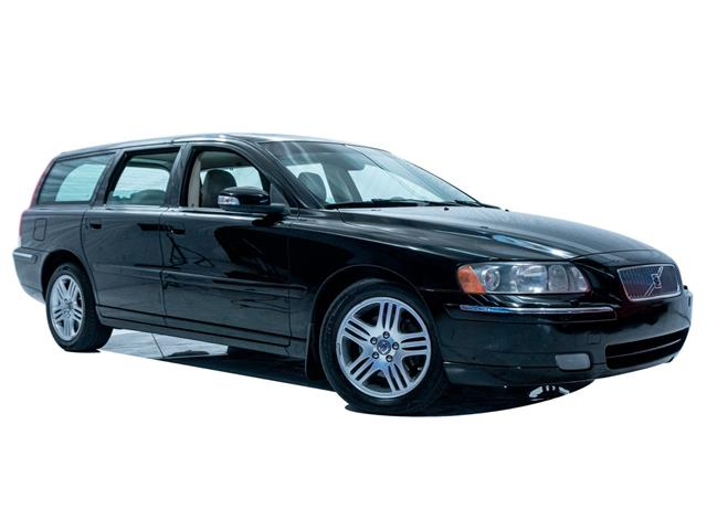 2007 Volvo V70 (CC-1298085) for sale in Dallas, Texas
